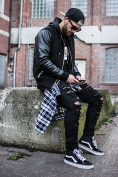 Magnificent Urban Clothing Hoods Ideas 7 Simple and Crazy Tips: Urban Dresses Outfits Men urban fashion hip hop african american. Urban Dresses, Urban Outfits, Urban Fashion Girls, Mens Fashion, Street Fashion, Stylish Men, Men Casual, Casual Wear, Outfit Online