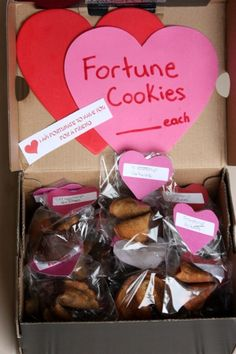#GF Homemade Fortune Cookies!