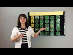 AAC core word of the week! - YouTube