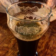 Foothills Brewing Sexual Chocolate
