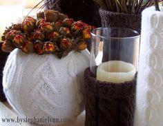 Ideias de Vasos Diferentes e Originais para as suas Flores