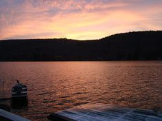 Pinecliff Lake...West Milford, NJ <3