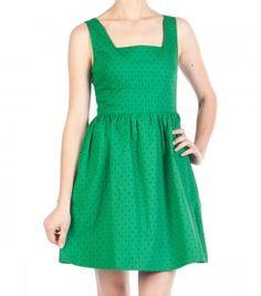 Brigette Dress