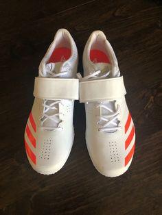 62955b2a9 Adidas Adizero HJ High Jump Track Size 12 1 2  fashion  clothing