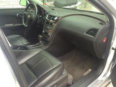 Gm - Chevrolet Malibu 2010/2010 - 2010