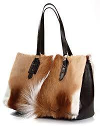 Bildergebnis für south africa handmade bags springbok leather handbags exotic leather bags images