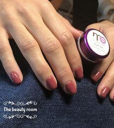 Biogel monails rebel color luxio  Natural nail