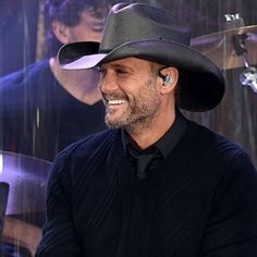 Tim McGraw - GMA Early Morning Concert in Nashville - 2015