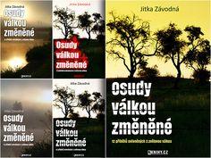 Cesta k pracovní verzi titulky nové knihy poívídek