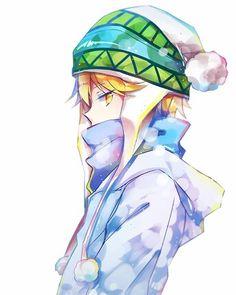 Yukine