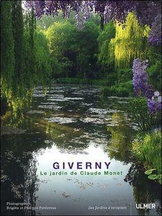 Le jardin de Claude Monet est réputé dans le monde entier, pour les tableaux célèbres qu'il a inspirés, mais aussi pour l'abondance de fleurs et de couleurs sans cesse renouvelée au fil des saisons. Beaucoup le considèrent comme un tour de force horticole en même temps qu'un fabuleux témoignage de l'art des jardins du début du XXe siècle. Brigitte et ...