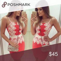 Dress 👄 *PRE-ORDER* Shipping takes 7-14 days 🖤 Dresses Mini