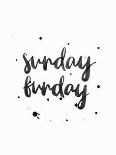 Sunday funday #quote ☆