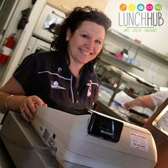 Lunch Hub South Africa Cashless Point of Sale System for canteens and school tuck shops Lunch Order, Point Of Sale, The Next Step, School, Healthy, Link, Shopping, Schools