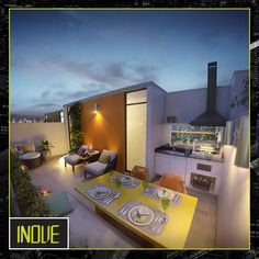 Viva do seu jeito em um ambiente com a sua cara. Conheça o BK30 Alto da Boa Vista. Apartamentos de 32 e 35m² / Duplex de 58 a 70m²  www.bko.com.br/inove