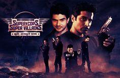 Khoonkar – Supercops Vs Supervillains HD Episodes Online 21th February