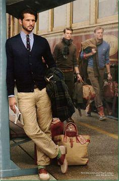 Polo Ralf Lauren F/W 2013 – Campaign and Catalog Style Casual, Preppy Style, Men Casual, Style Men, Men's Style, Polo Ralf Lauren, Kylie Jenner Fotos, Mode Bcbg, Polo Ralph Lauren Sweatshirt