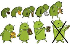 ANDROID 4.3- Smartness Redefined