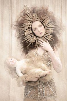 I am the Queen by Gene Ginno Alducente