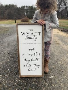 Each sign is handmade from solid Pine wood We use Annie Sloan Chalk on all of our signs (Background Oil Based Stain, Water Based Stain, Annie Sloan, Rustic Wood, Rustic Decor, Rustic Entryway, Rustic Barn, Diy Wood, Valentines Day Decor Rustic