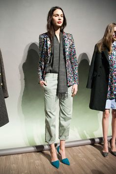 J.Crew Fall 2015 Collection | POPSUGAR Fashion
