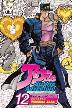Around the world, evil spirits are awakening: Stands, monstrous invisible creatures which give their bearers incredible powers. To save his mothers life, 17-year-old Jotaro Kujo must travel to Cairo,