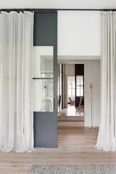 As melhores cortinas - simples.