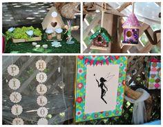 Fairy Party: Pixie Hollow