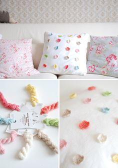 Cute Crochet Flowers