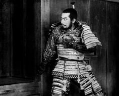 1957....THRONE OF BLOOD...