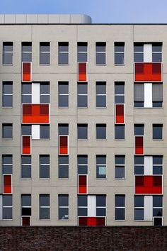 "500px / Photo ""Patterns Tetris"" by Loic Guston"
