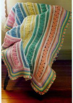 double ended crochet hooks