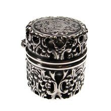 webster Sterling Silver Thimble Holder -- Circa 1930