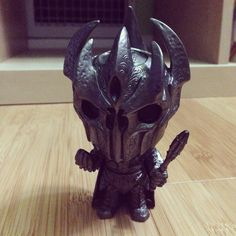 teeny tiny sauron