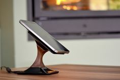 How sleek is this wireless charger?
