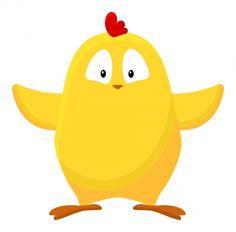 Linda pequeña imagen de pollo amarillo d...   Premium Vector #Freepik #vector #logo #bebe #naturaleza #caracter Vector Freepik, Logo Nasa, Pikachu, Fictional Characters, Art, Characters, Cartoon, Naturaleza, Bebe