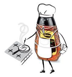 Castagno ama cucinare, è un vero intenditore e predilige i sapori forti e intensi, come quelli dei formaggi stagionati o della selvaggina.