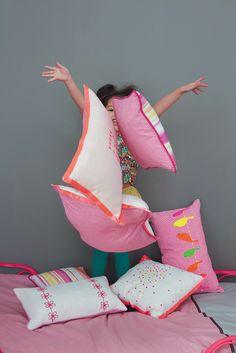 #Camengo #SummerCamp #Fabrics #Children