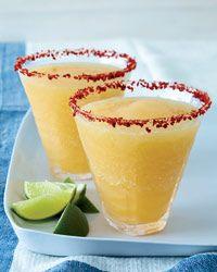 Yum! Mango Margarita
