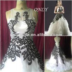 Fleur Delacour wedding dress replica