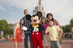 The Middle and Disney!!!  2 of my favorite things!