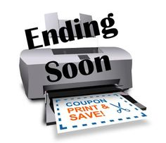 23 Coupons Ending Soon!  Print Now!
