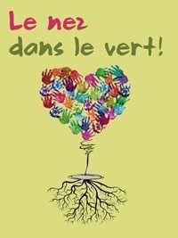 Le Nez dans le Vert - the Jura wine organic wine show in March each year.