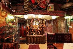 Behesht - Persian Restaurant London UK   http://www.behesht.co.uk/gallery.php