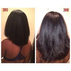 Get the tips on how you can grow your relaxed hair to its full potential. #relaxedhair Relaxed Hair Growth, Long Relaxed Hair, Relaxed Hair Journey, Healthy Relaxed Hair, Hair Growth Tips, Natural Hair Growth, Natural Hair Styles, Long Hair Styles, Hairstyles For Relaxed Hair