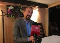 Aberlardo Gorostieta reunió 380 mil firmas para ser candidato ciudadano