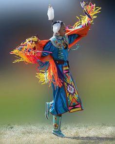 Native Dances