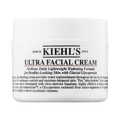 Kiehl's Since 1851- Ultra Facial Cream