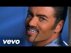 George Michael - Outside - YouTube