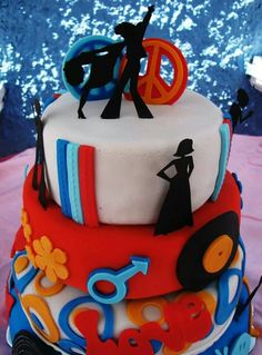 60`cake